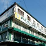 Patria Sable Corpus College PSCC facilities