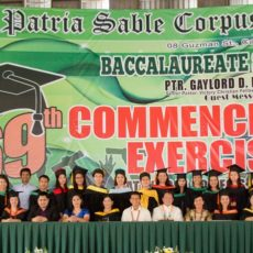 69th PSCC Commencement Exercises